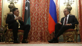 Russia to reopen embassy in Libya – Lavrov