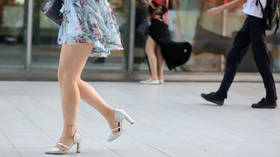Germany joins tiny host of European nations by making 'upskirting' punishable crime