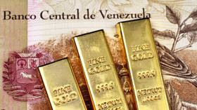 UK denying Maduro access to Venezuelan gold is not only THEFT, it's MURDER of London's reputation as trusted financial center
