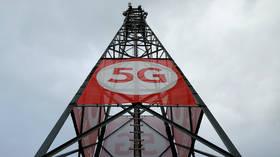 'Landmark' moment as Vodafone showcases UK's first standalone 5G network