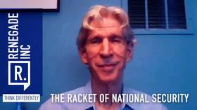 The racket of national security