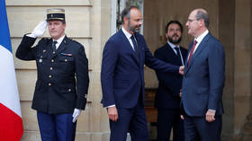 French PM Castex wants 'to unite nation to fight crisis' as Macron launches new phase of presidency
