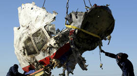 Dutch MH17 trial: Court to consider report from Russian missile producer that points to Ukraine as culprit