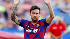 Messi situation: 5 potential destinations for Argentinian ace Lionel Messi if he decides to LEAVE Barcelona