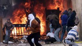 Israeli plan to annex parts of West Bank may prompt third intifada, Abbas adviser warns