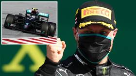 'Chaos and carnage!' Valtteri Bottas wins Austrian Grand Prix after ACTION-PACKED F1 season opener (VIDEO)