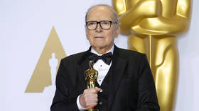 Ennio Morricone, Italian composer of music from 'The Professional' & 'Once Upon a Time in America' dies aged 91