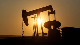 Second Covid wave could send oil prices into 'tailspin'