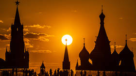 S&P leaves Russia's credit rating intact despite coronavirus crisis