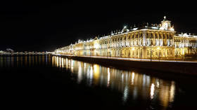 Russia's St. Petersburg lifts ban on visits to museums & gyms