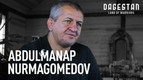 In memory of Abdulmanap Nurmagomedov: Watch special episode of 'Dagestan: Land of Warriors' documentary series