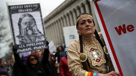 Court orders Dakota Access Pipeline to be shut down for environmental review, handing victory to Sioux tribe & other protesters