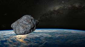 Five asteroids to fly past Earth in coming week, as NASA identifies space rock with highest odds of hitting us