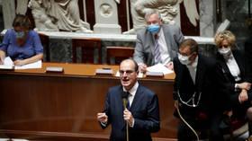 'No nationwide lockdown in France' in case of new major coronavirus outbreak – PM Castex
