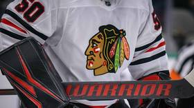 'There's a fine line between respect and disrespect': Chicago Blackhawks will NOT change their name amid racism debate