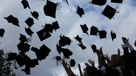 UK ditches Blair's 50% university graduate plan. Maybe now we can get the skilled elite we'll need after Covid