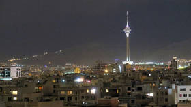 No blasts occurred outside Tehran overnight & brief blackout linked to local hospital – governor