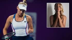 'It WASN'T blackface': Ukrainian tennis starlet Yastremska responds after backlash over now-deleted 'equality' post