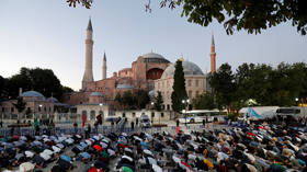 Turning Hagia Sophia into a mosque will harm Christian-Muslim trust, hit tourism & turn West against Erdogan