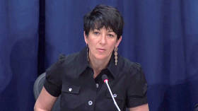 Ghislaine Maxwell asks for $5-million bail, says she's afraid of catching coronavirus