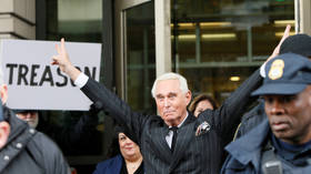 Trump commutes sentence of ally Roger Stone, jailed for 6 years in 'Russiagate' probe