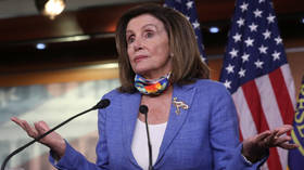 Not the same thing, Nancy: Pelosi calls for law restricting presidential pardons after Trump commutes sentence of Roger Stone