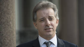 Trump wants Christopher Steele, UK spy behind 'Russiagate' dossier 'tried and thrown into jail'