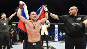 'I'll fight anyone, and I'll beat anyone': New Russian UFC champ Petr Yan ready to welcome all challengers (VIDEO)