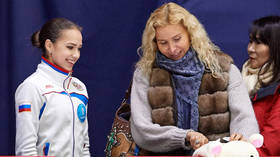 Abusive coach or winner? Why does figure skating supremo Eteri Tutberidze's dominance trigger such uproar? Or is it envy?