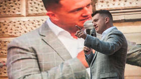 There's no reprieve from the haters on holiday for right-wing activist Tommy Robinson. But should there be?