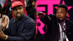 Introducing Kanye Derangement Syndrome: Chance the Rapper asks why Joe Biden would be better than Yeezy… and the left goes crazy
