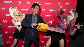 Grant Imahara, beloved co-host of 'Mythbusters,' dies aged 49 of a brain aneurysm