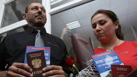 Putin makes it easier to obtain Russian passport. Moscow tries new approach to tackle demographic challenges