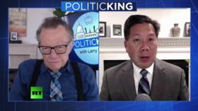 Ex-Deputy Labor Secretary: Rampant Covid-19 cases stalling Trump's economic recovery hopes