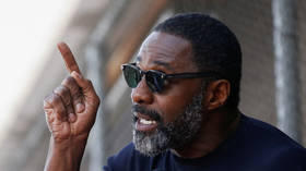 'We should be allowed to say what we want': Idris Elba blasts censorship of movies & TV over offensive material