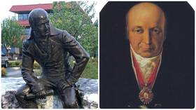 Another day, another statue: Sitka council rules to remove monument to first Russian governor of Alaska