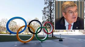 'Fully committed': IOC determined to stage rescheduled 2020 Olympic Games in Tokyo next year