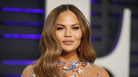 Chrissy Teigen claims she blocked ONE MILLION people on Twitter over flood of 'sick psychopaths' connecting her to Epstein