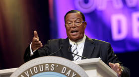Nation of Islam posts Farrakhan's call for Jews to ditch the Talmud & be saved amid Nick Cannon antisemitism debacle