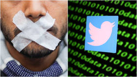Alleged screenshots of internal Twitter tools suggest platform maintains user 'blacklists' despite denying practice for years