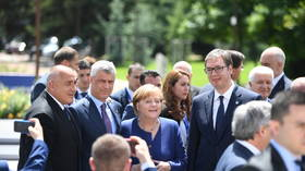 Serbia & Kosovo to resume talks in Brussels 'to normalize ties'