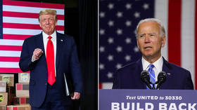 Major police lobbying group endorses Trump's re-election bid, despite backing Obama-Biden ticket in 2012