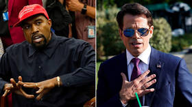 'He lasted one Scaramucci': Jokes roll in amid conflicting reports about fate of Kanye West's White House bid