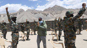 India needs 'verification on ground' of troop disengagement with China