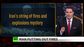 Israel behind mystery explosions in Iran?  (Full show)