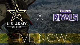 Twitch cracks down on US Army's 'fake giveaway' program aimed at teens after activist complains