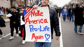 Saying 'pro-life' is racist and should be banned, says Rolling Stone writer