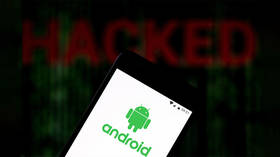 BlackRock alert: New malware can steal passwords and card info from over 300 different Android apps