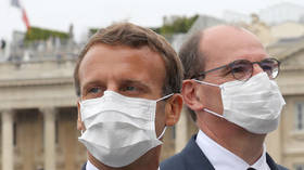 French government postpones pension reform talks until 2021 in wake of pandemic