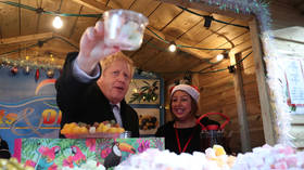 BoJo concedes that UK public might not be able to visit family at Christmas